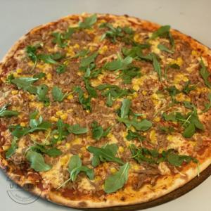 Pizze měsíce - červen 2021